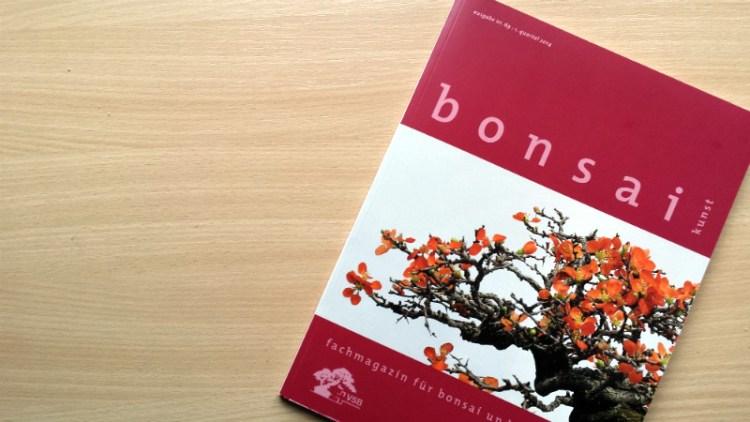bonsai kunst no. 69
