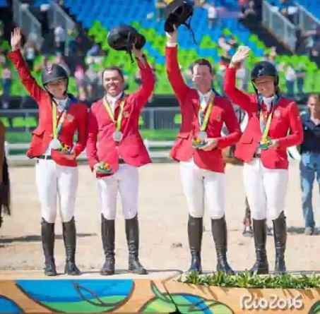 USA Team 2