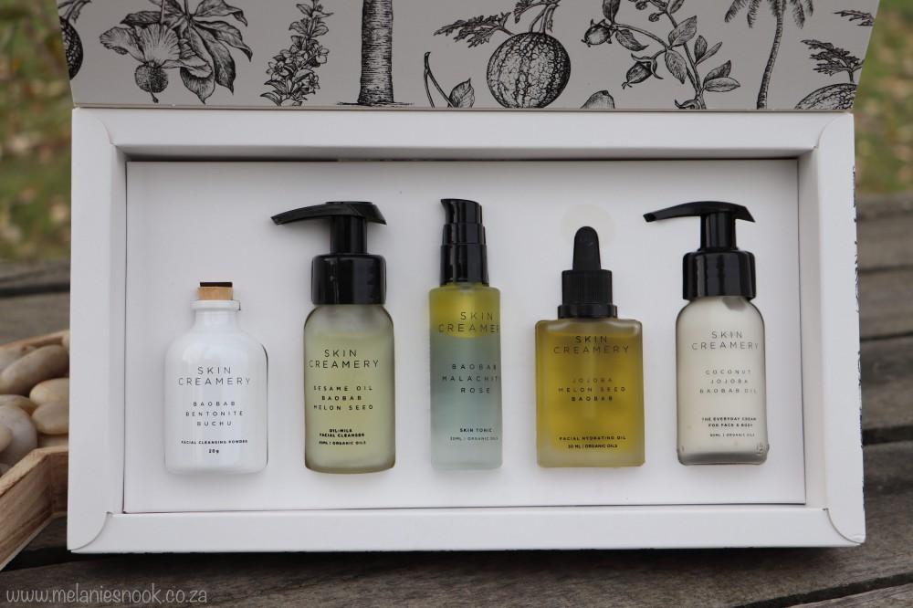 Skin Creamery Box Set