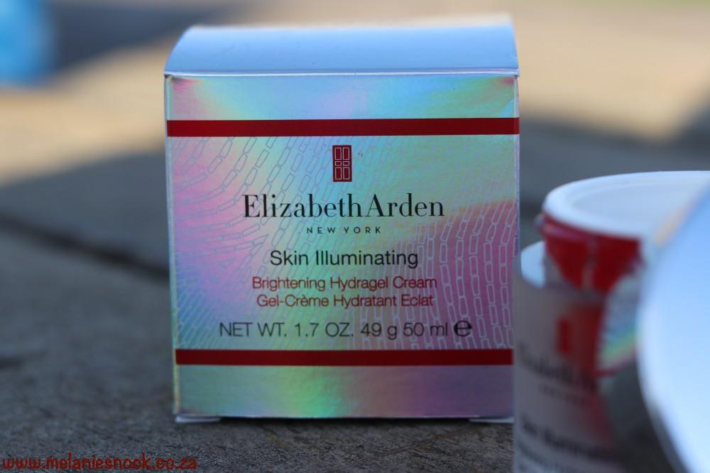 Elizabeth Arden Hydragel Cream
