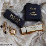Maria Cosmetics - Cover