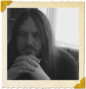 Author Ulff Lehmann