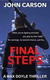 Final Steps - John Carson