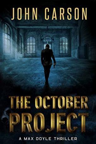 The October Project - John Carson
