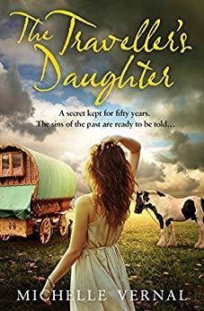 The Traveller's Daughter - Michelle Vernal