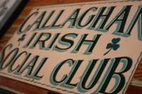 Callaghan's Irish Social Club, Mobile, Alabama