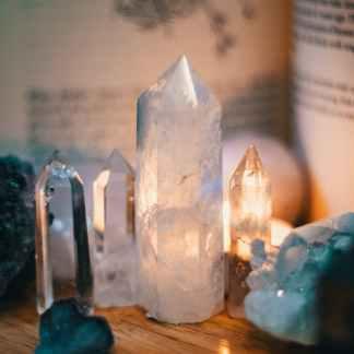 Holistic Healing Consultation