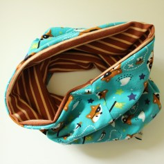 Mel.Anni's handmade Wendeloop