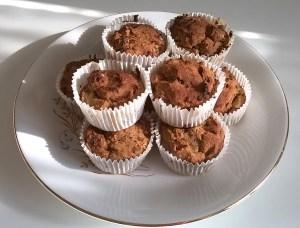 muffin Dr. Fuhrman