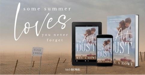 ART of Dust FB cover