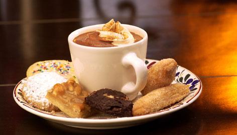 cocoa-topper