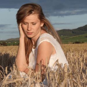 Australian Country Singer Zoee
