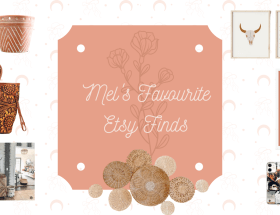western and bohemian etsy homeware, jewellery and fashion accessories