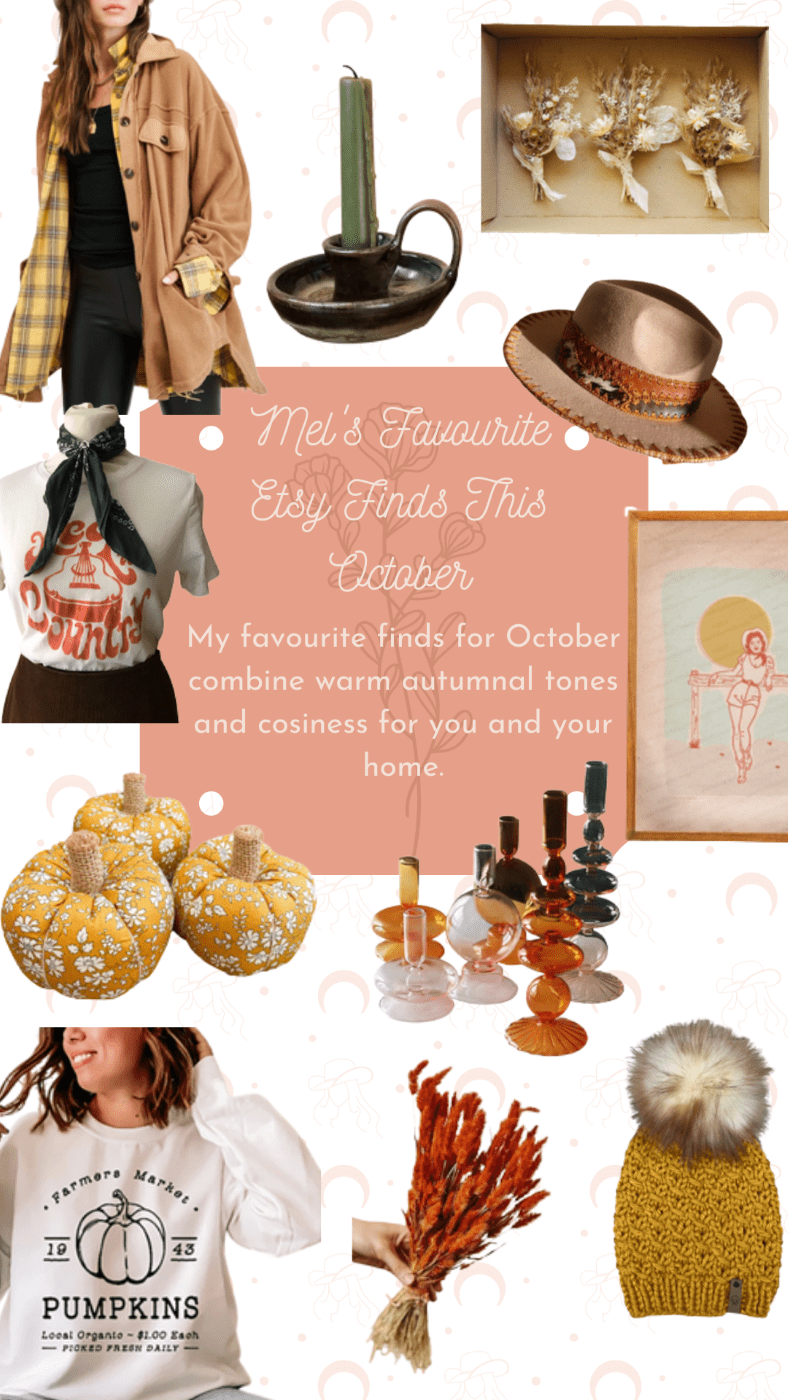 Etsy finds this Autumn