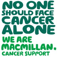 Macmillan Support