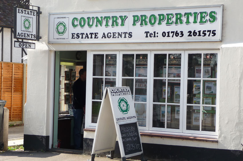 country-properties