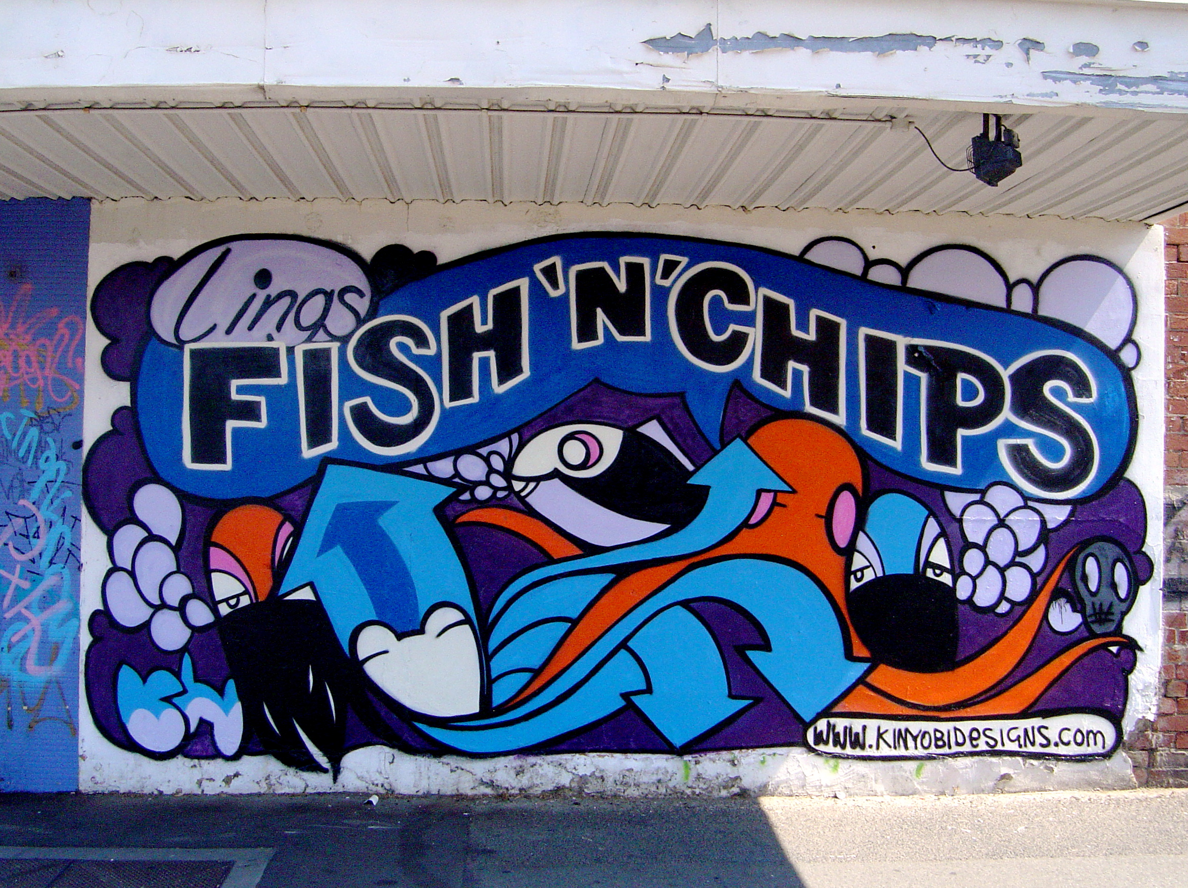 Ling's Fish and Chips