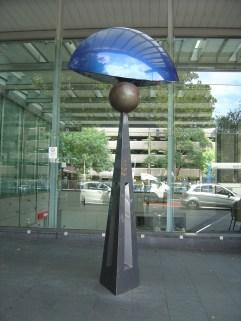 Akio Makigawa, Sydney