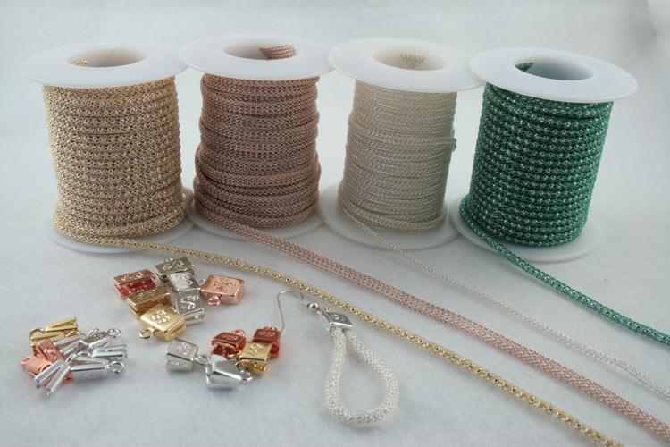 Bead Essence silk thread