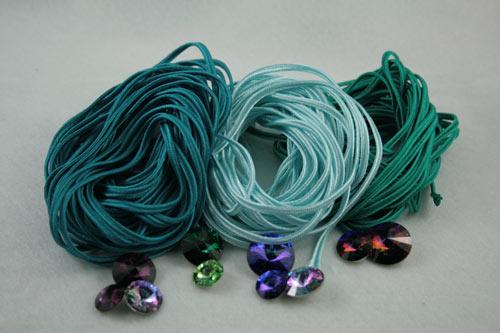 Bead Essence fibre
