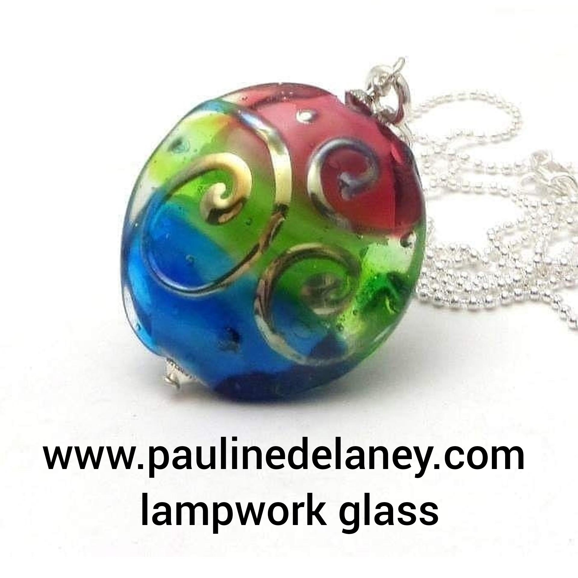 Pauline Delaney Logo