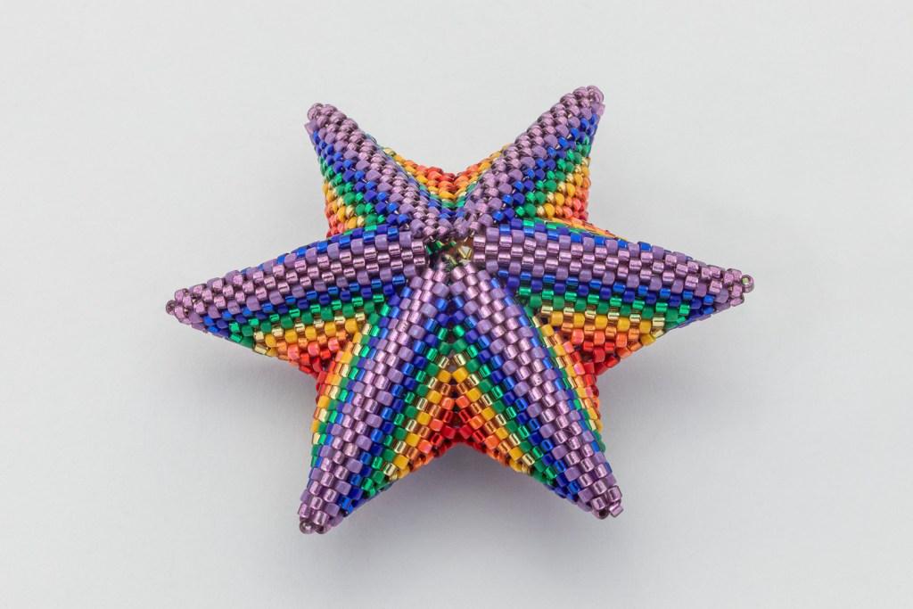 Handmade Bead 1