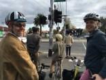 Somewhere familiar - #MelburnRoobaix #Melbourne #Brompton Club #VeloCycles