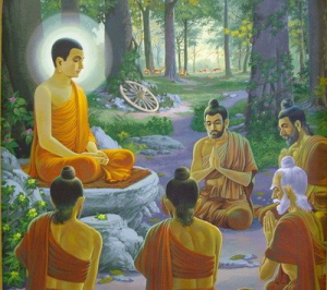 sangha-day