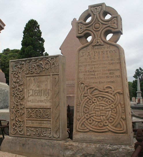 Celtic-tombs