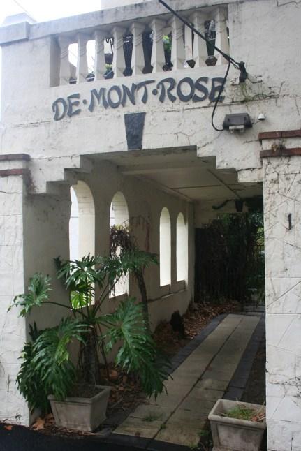 De_Montrose_archway