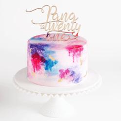 Instagram: cake_ink
