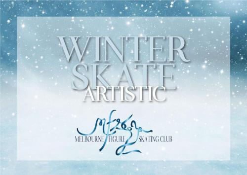 MFSC Winter Skate