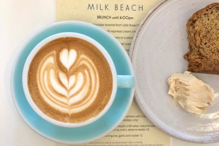 Milk Beach Cafe