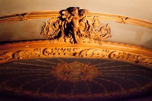 Auditorium Ceiling Rose