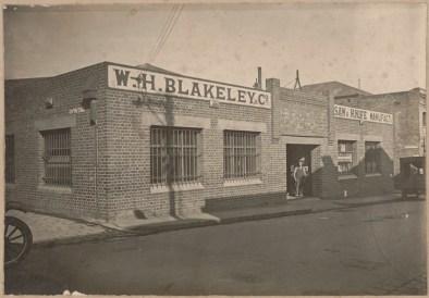 Blakeley & Co c1925