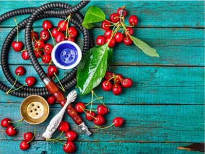 Gauva herbal Shisha flavour
