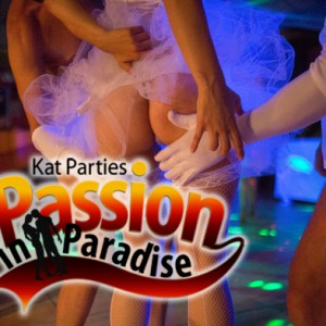 Passion in Paradise