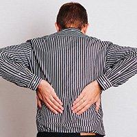 remedial massage for disk buldge