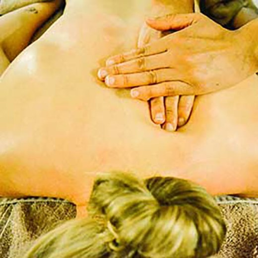 remedial massage voucher