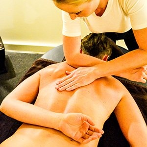 remedial massage for athletes