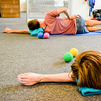 physiotherapy melbourne