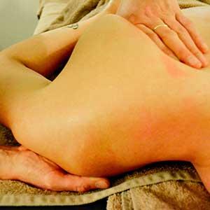 remedial massage melbourne city