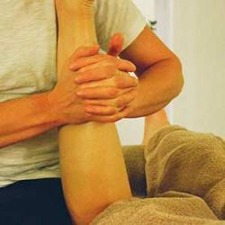 Remedial Massage for Cyclists