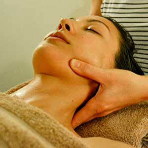 remedial massage for bruxism