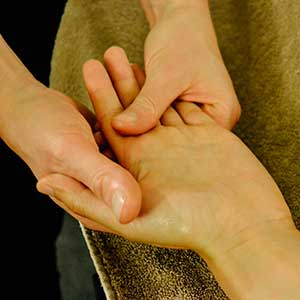Myotherapy for Carpal Tunnel Syndrome