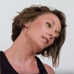 Simple Neck Stretches for Office Workers