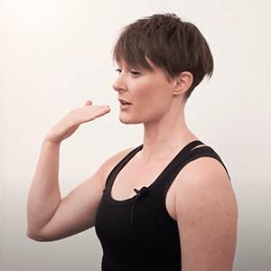 neck strength