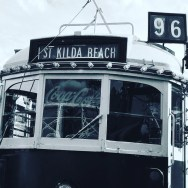 St Kilda can tram it in