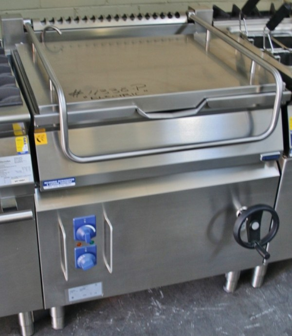Electrolux Electric Bratt Pan