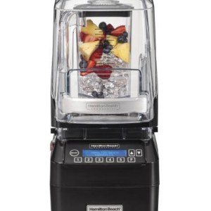 Hamilton Beach Eclipse In/On Counter Blender